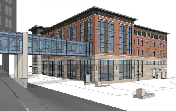 Myrtle Ave Medical Office Building