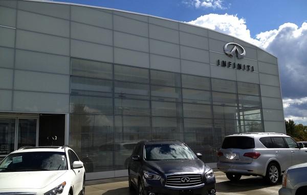 Lia Nissan